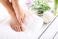 Foot Massages Have Become a Popular Form of Foot Therapy
